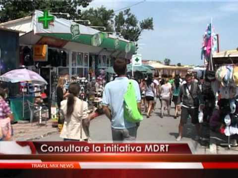 Consultare la initiativa MDRT