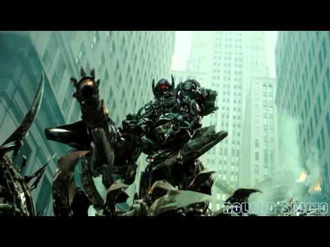 Transformers 3. : A hold sötétsége online