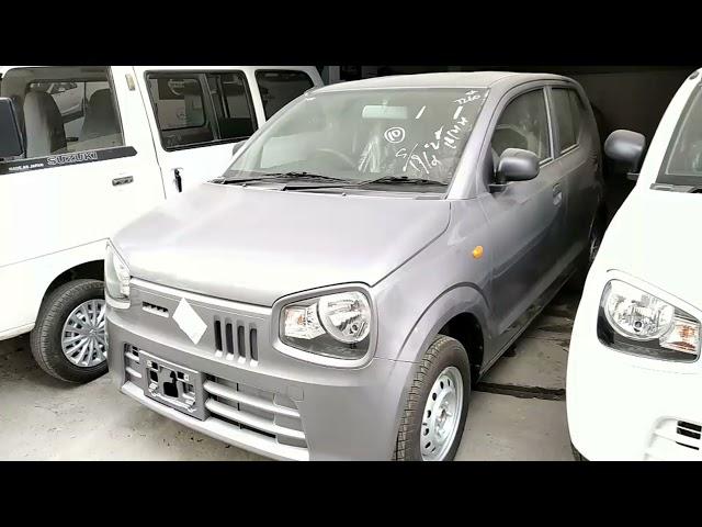 Suzuki Alto VX 2021 for Sale in Lahore