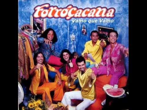 Caraiva - Forróçacana