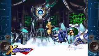 Mega Man X Legacy Collection  - Re:Future Music Video