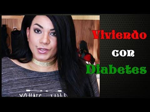 Inflamación de la glándula adrenal en la diabetes