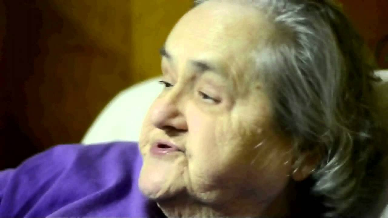 Old Grandma Hardcore Returns… To Skyrim