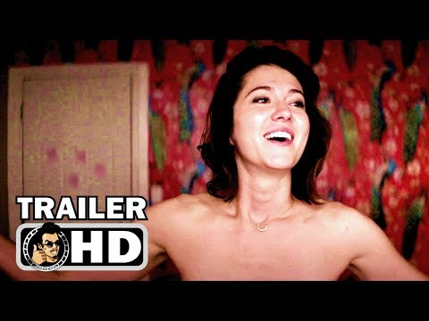 All About Nina Trailer