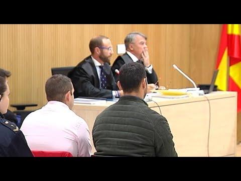 """Weitere Urteile im """"La Manada"""" Prozess"""