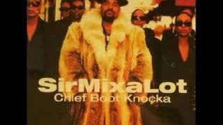 Dont Call Me Da Da - Sir Mix A Lot (lyrics)