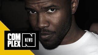 UC Berkeley Is Offering a Frank Ocean Course This Fall