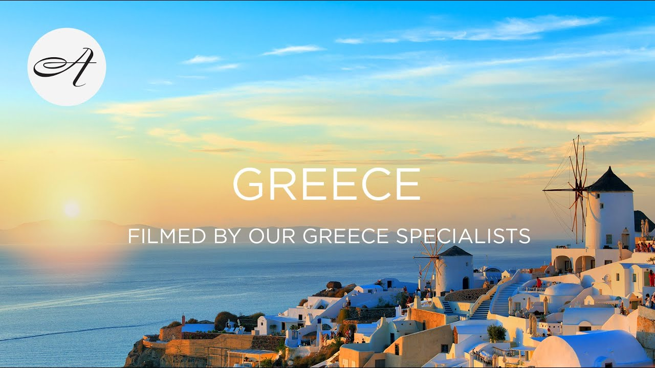 Greece with Audley Travel