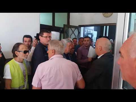 Lebanski parlament zatvoren za novinare i pojedine odbornike