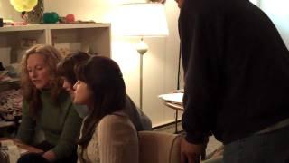 Selena Gomez & Joey King Singing Sweet Chariot