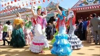 A Bailar Sevillanas - Cantores De Hispalis