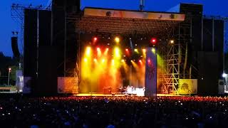 Greta Van Fleet Live Bologna  2019 Full Concert