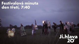 Video Trolejbuskiíng Tour Jihlava 2016 (Festivalová minuta: den třetí)