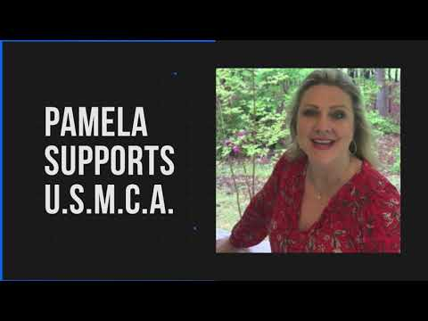 Tell Representative Ralph Norman to Vote YES on the USMCA