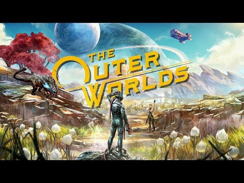 The Outer Worlds - E3 2019 Trailer thumbnail