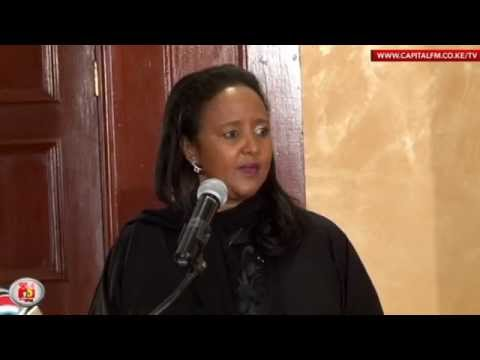 Kenya to resolve visa row with SA - Amina