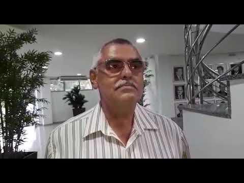Prefeito de Livramento  fala de dificuldades com atrasos de repasses