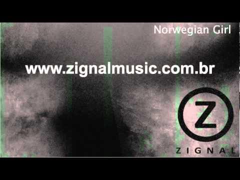 Música Nowergian Girl