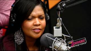 Cece Winans Reveals New Album 'Let Them Fall In Love'