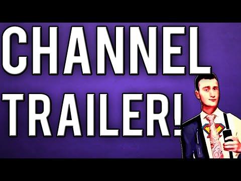 Danny G Intro Video