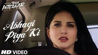 Abhagi Piya Ki Video Song   Tera Intezaar   Arbaaz Khan