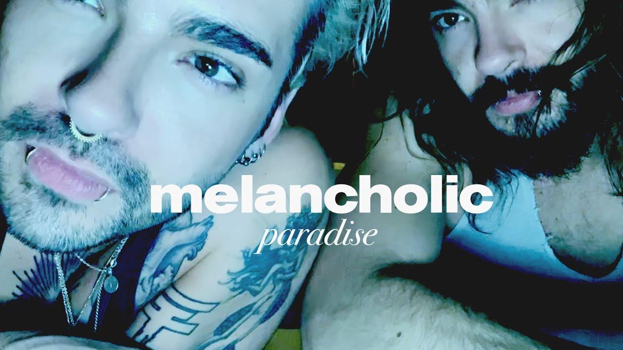 Tokio Hotel – Melancolic Paradise