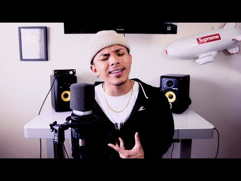 Ex, My Bad, Old Town Road - Kiana Ledé, Khalid, Lil Nas X & Billy Ray Cyrus (JamieBoy Mashup Cover) - JamieBoy