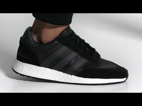 adidas Originals I-5923 Sneaker Herren schwarz BD7798