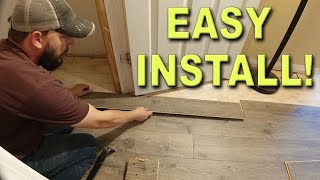 How To Install Laminate Flooring | Easy Step By Step Instructions
