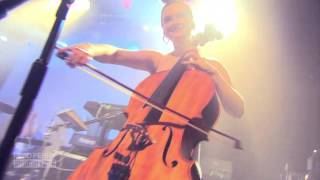 Gambar cover Clean Bandit - Mozart's House (Live)