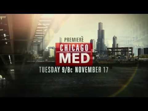 Chicago Med Season 1 (Promo 'Life or Death')