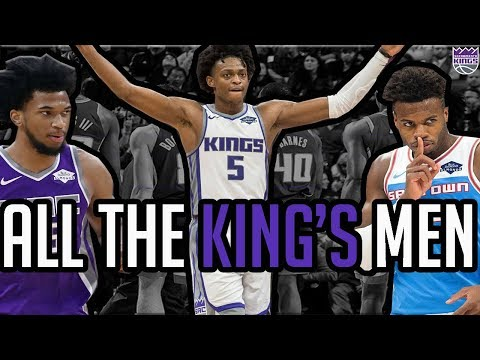 The Sacramento Kings Are The NBA's NEXT GREAT DYNASTY!