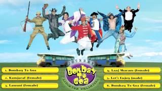 Journey Bombay To Goa - Jukebox (Full Songs) - YouTube