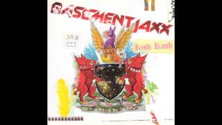 Basement Jaxx - Hot 'n Cold Instrumental (Unofficial)