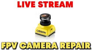 RC REPAIR Q&A - Live Stream Ep.1