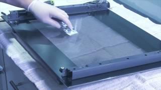 How to Remove Your Bosch Oven Door