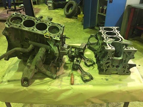 Suzuki Grand Vitara - Почему современные двигатели гов.. !!!