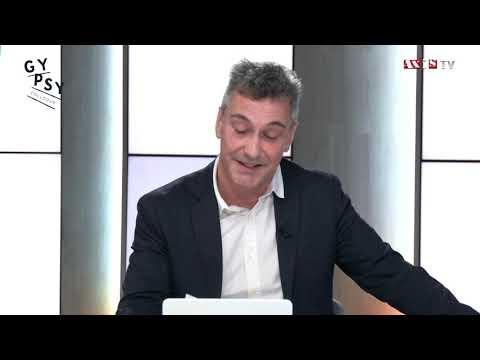 Vidéo Vincent ESTELLON : Vincent ESTELLON :  Interdits, désir, transgression