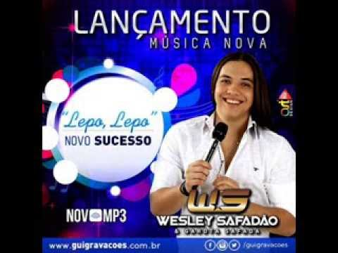 No Lepo Lepo - Wesley Safadão