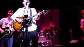 John Hiatt  ~ Lets Give This Love a Try ~ Mpls Pantages Theater ~ 6-28-08