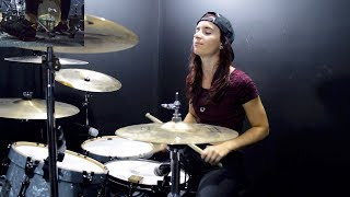 Pierce The Veil   King For A Day Ft. Kellin Quinn   Drum Cover