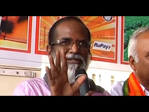 Cinema-people-are-also-human-beings--Gangai-Amaran-Speech-BJP-Office-Opening-Function