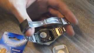 BitNotice #23 - Uhrenbatterie
