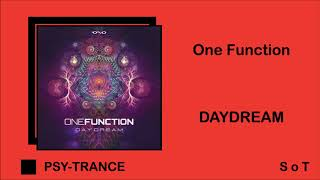 One Function - Daydream (Extended Mix) [Iono Music]