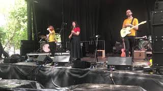 Lucy Dacus   Night Shift At Shaky Knees 2019