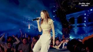 Fan Hát Theo Cực Lớn Bài N SAO Cùng SUBOI Và Tiên Tiên @ Festival Lê Hồng Phong 2019