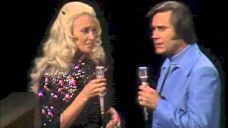 The Magic of George Jones and Tammy Wynette