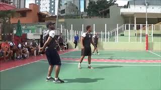 Torneio Interclubes de Peteca