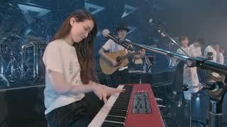 Gambar cover OP Shigatsu Wa Kimi No Uso ~ Hikaru Nara ~ Live Tour ~ With Lyric
