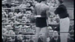 Sonny Liston vs Eddie Machen 1960